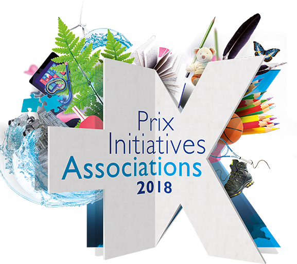 ÉDITION 2018 DU PRIX INITIATIVES ASSOCIATIONS : FIN DES CANDIDATURES