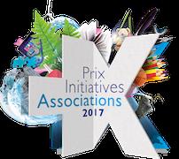 ÉDITION 2017 DU PRIX INITIATIVES ASSOCIATIONS : OUVERTURE DES CANDIDATURES